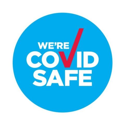 We are a Covid Safe Business